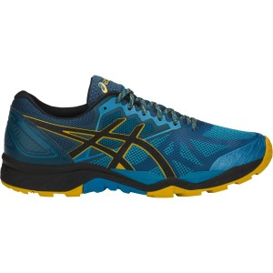 Asics Gel Fuji Trabuco 6 - Mens Trail Running Shoes