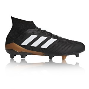 Adidas Predator 18.1 Firm Ground - Mens Football Boots