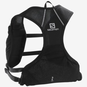 Salomon Agile 2 Set Trail Running Hydration Pack