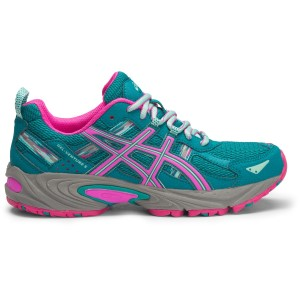 Asics Gel Venture 5 - Womens Trail Running Shoes