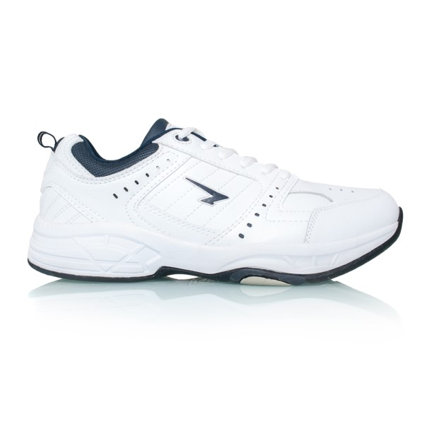 Sfida Defy Senior - Mens Cross Training Shoes - White/Navy