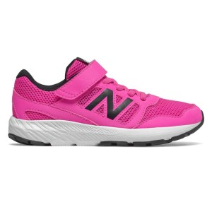 New Balance 570 Velcro - Kids Running Shoes