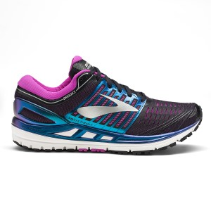 Brooks Transcend 5 - Womens Running Shoes