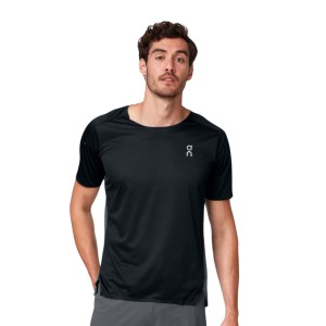 On Running Performance-T Mens Running T-Shirt