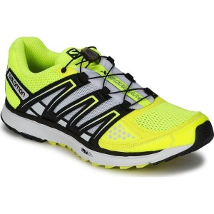Salomon X-Scream - Mens Trail and Road Running Shoes