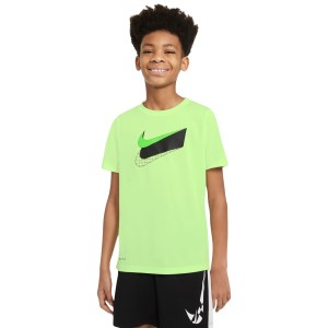 Nike Dri-Fit Kids Boys Training T-Shirt