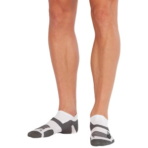 2XU Vectr Ultralight No Show - Unisex Sports Socks