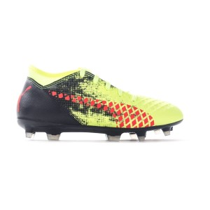 Puma Future 18.4 FG - Kids Boys Football Boots