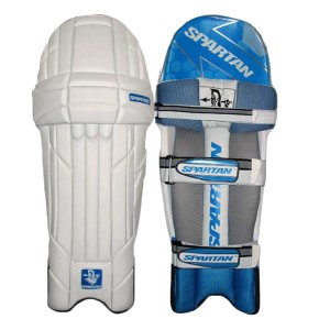 Spartan Michael Clarke Kids Cricket Leg Guards
