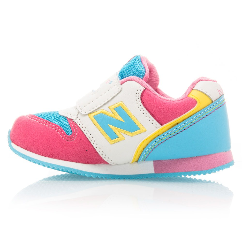 New Balance FS996PAI Baby Toddler Casual Shoes White