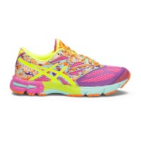Asics Gel Noosa Tri 10 GS - Kids Girls Running Shoes