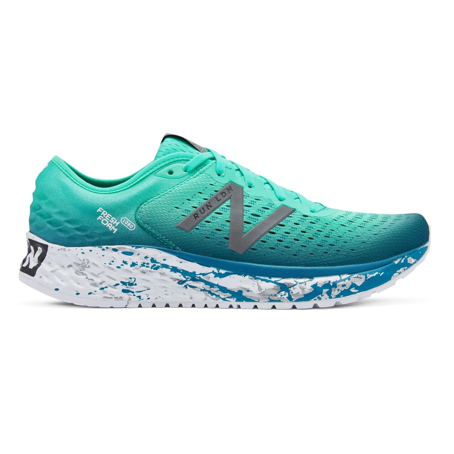 New Balance Fresh Foam 1080v9 London Edition Mens Running Shoes