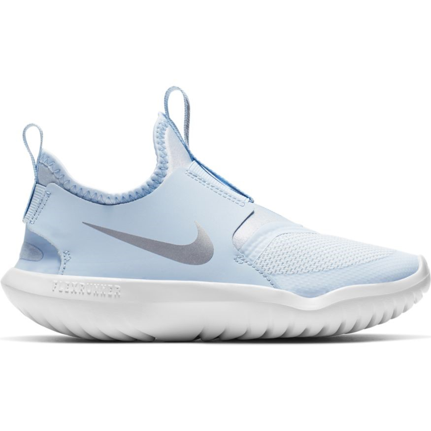 info pour b9ba7 00f87 Nike Flex Runner PS - Kids Girls Running Shoes