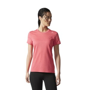 Adidas Supernova Womens Running T-Shirt