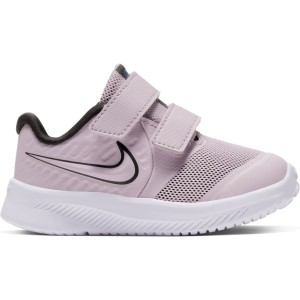 Nike Star Runner 2 TDV - Toddler Girls Running Shoes