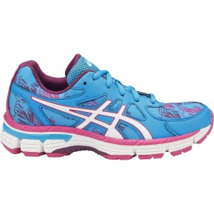 Asics Gel Netburner Professional 13 GS - Kids Girls Netball Shoes