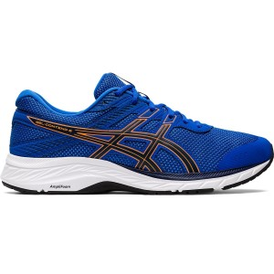 Asics Gel-Contend 6 Twist - Mens Running Shoes