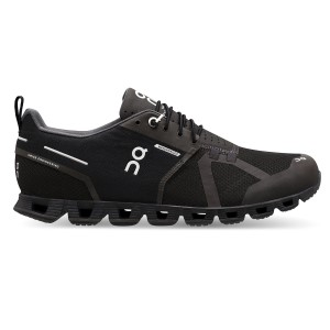 On Cloud Waterproof - Mens Running Shoes