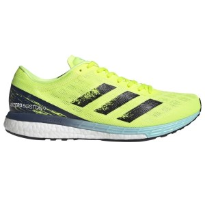 Adidas Adizero Boston 9 - Mens Running Shoes