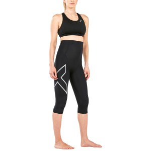 2XU Postnatal Active 3/4 Tights