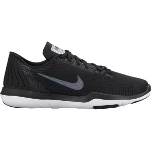 Nike Flex Supreme TR 5 Metallic Womens Training Shoes