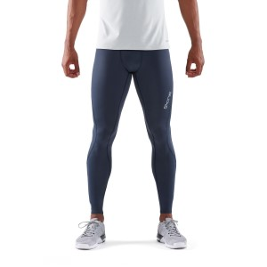 Skins DNAmic Core Mens Long Compression Tights