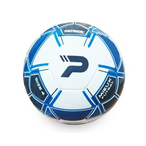 Patrick Mieux Indoor Futsal Ball