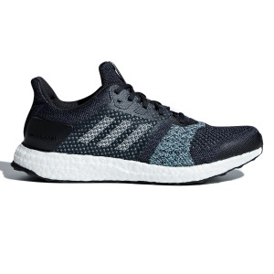 Adidas Ultra Boost ST Parley - Mens Running Shoes