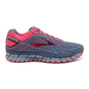 Brooks Adrenaline ASR 13 - Womens Trail Running Shoes