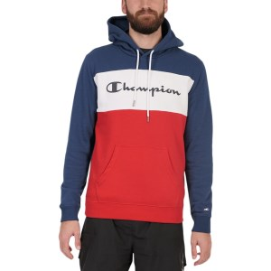 Champion Euro Rochester Colourblock Mens Hoodie