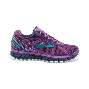 Brooks Adrenaline ASR 12 - Womens Trail Running Shoes